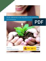 Guia de Ayudas Sector Agroalimentario