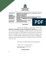 EMBD na AP 5003972-12.2013.827.0000