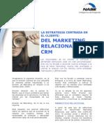 DelMarketingRelacional Al CRM-Lectura3