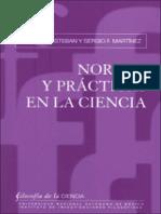 ESTEBAN-MARTINEZ 2008 Normas y Practicas en La Ciencia (1)