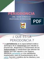 Periodoncia Dra.gonzales