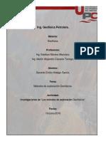 Metodos de Exploracion Geofisica-Gerardo Hidalgo
