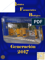 Revista QFB Alumnos- 2017