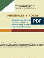 4.Minerales y Rocas