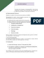Analisis MONTAJE (1)