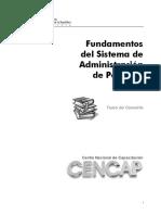 Libro de SAP