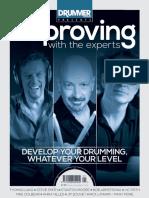 Drummer Improving
