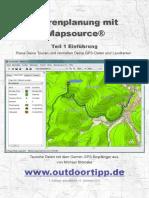 eBook Mapsource Leseprobe
