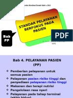Pelayanan pasien