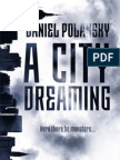 A City Dreaming by Daniel Polansky (extract)