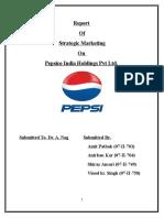 Final PEPSI Report