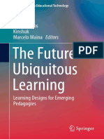 The future of Ubiquitous learning