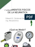 Fundamentos Fisicos de La Neumatica
