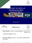 Presentación Forecast E4 v3 - Ctpd