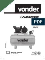 Compressor Vonder
