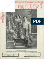 Eco artístico. 5-12-1911, no. 74