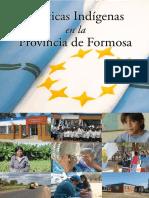 Informe Políticas Indígenas - Pcia de Formosa
