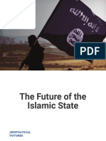 The Future of the Islamic State