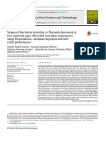Microbial Inoculant Responses In