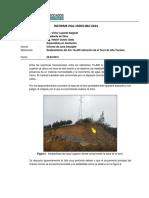 13+600_Informe_técnico Cimentación Torre rev A