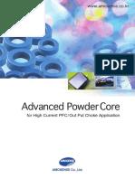 Powder Core