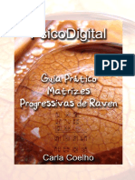 Sample Matrizes Progressivas de Raven