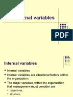 Lec3=Internal Variables