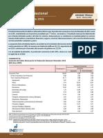 Informe tecnico n02 produccion Enero-dic-2015 INEI.pdf
