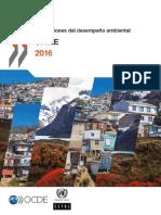 Desemepeño Ambiental Chile