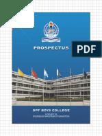 OPF Prospectus (1)