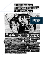 DIY How-to Guide 1213