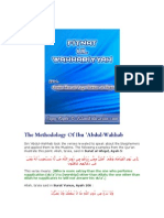 Fitna tul Wahhabiyyah by Sheikh Ahmad Zayni Dahlan Al-Makki