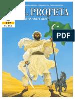 Alberto parte 6 [El Profeta]
