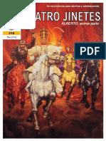 Alberto parte 5 [Cuatro Jinetes]