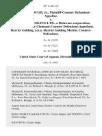 Richard A. Brough, Jr. v. Imperial Sterling Ltd., 297 F.3d 1172, 11th Cir. (2002)