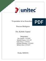 Informe Procesos Practica 1