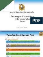 Estrategias Competitivas Parte 4