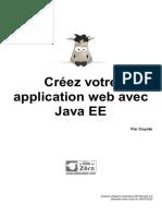 Creez Votre Application Web Avec Java Jee