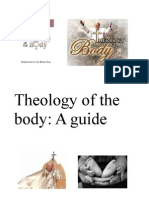Theology of the Body a Guide