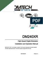 Mn Dm240xr