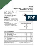 IRF830.pdf