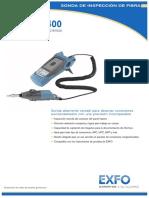 EXFO Spec-sheet FIP-400 Es
