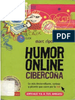 Humor OnLine - Marc Ripol