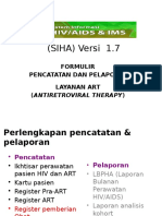 Form Dan Laporan Arv 17