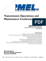 Transmision and Substations