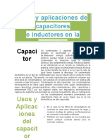 usosyaplicacionesdecapacitoreseinductoresenlaingeniera-130420232405-phpapp01