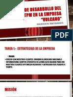 Proyecto de Desarrollo Del Tpm en La Empresa