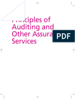 Chapters Audit