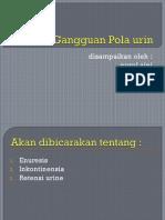 Gangguan Pola urin.pdf