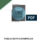 Design Portfolio 2009-2010
